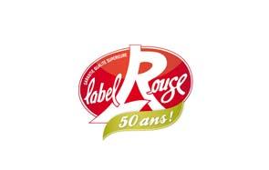 50 ans d'existence du Label Rouge