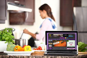 Résultat  du classement 2012 des blogs culinaires