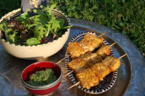 Résultat du concours aftouch-cuisine vivaplancha.com