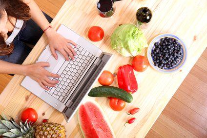Votre blog culinaire sur le réseau AFTouch-cuisine