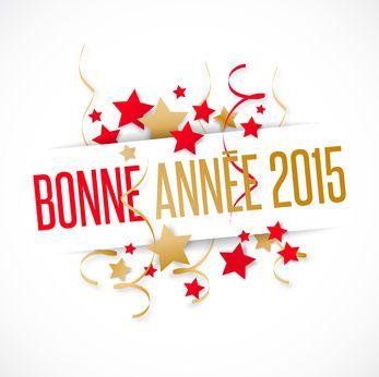 Nos voeux pour 2015