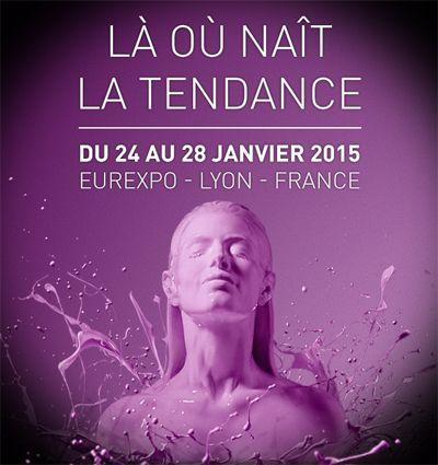 SIRHA 2015 à Lyon