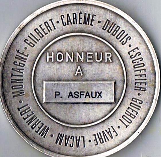 Une récompense en forme de surprise Patrick.asfaux@aftouch.fr 2