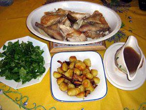 Poulet en croûte de sel © AFTouch-cuisine 3