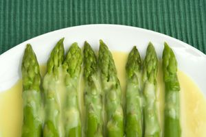 Les asperges - Comment cuisiner les asperges blanches ...