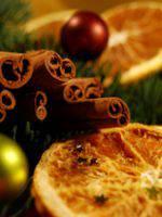 End of the Year Festive Menu