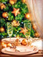 Menu pour les fêtes 2013