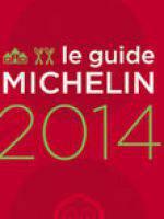 Le guide Michelin 2014 se dévoile