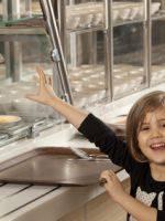 Mon enfant peut-il manger sainement à l'école ?