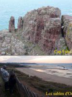 Escapade bretonne en Penthi�vre