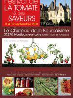12ème Festival de la Tomate et des Saveurs