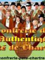 6ème Concours de l'authentique Pâté de Chartres