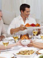 L'art de la table fran�ais inscrit au patrimoine de l'Humanit�