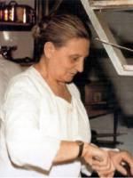 100�me anniversaire de Paulette Castaing, la derni�re -m�re lyonnaise-