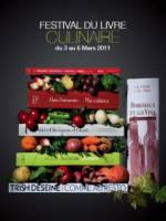Le Festival du Livre Culinaire 2011