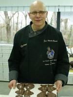 Jean charles Dousset, Maitre chocolatier.