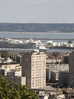 Les restaurants de plage du Havre