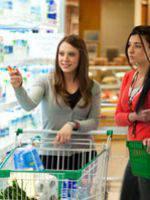 Les bact�ries des supermarch�s