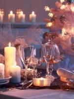 Menus  pour les fêtes de fin d'année