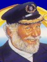 Les bâtonnets de poisson panés d'un fameux Capitaine…