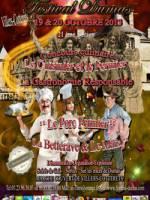 21eme édition du Festival Dumas à villers-Cotterêts