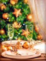 Menu pour les f�tes 2013