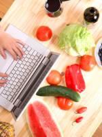 Votre blog culinaire sur le r�seau AFTouch-cuisine