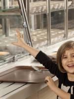 Mon enfant peut-il manger sainement � l'�cole ?