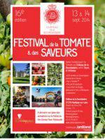 16eme festival de la tomate et des saveurs