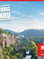 Invitation de l'Office National du Tourisme du Grand-Duch� de Luxembourg