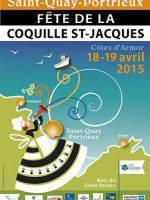 F�te de la saint Jacques le 18 et 19 avril