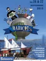LA F�TE du HARICOT Les 26 et 27 septembre 2015