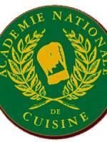 Grand Prix de l'Académie Nationale de Cuisine !