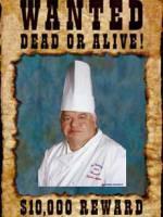 Le chef Asfaux en prison !