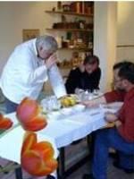 Concours AVPA 2008 : huile, miel et fruits secs