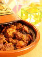 La cuisine du Maghreb