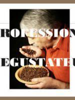 La d�gustation du caf�