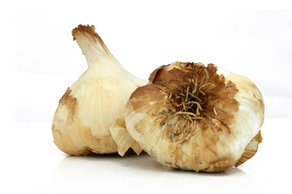 Smoked Garlic from Arleux