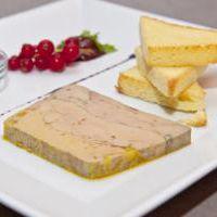 goose foie gras