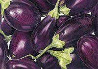 Beignets d'aubergines