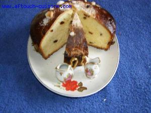 dessert sans oeuf