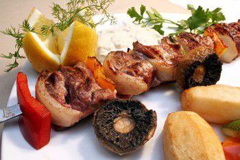 temps de cuisson pour brochette d agneau