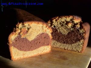 Cake à la Corse