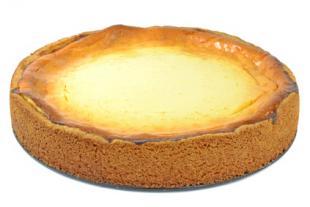 Cheesecake corse