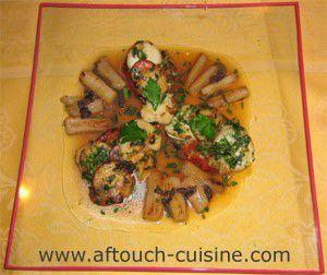 temps de cuisson salsifis