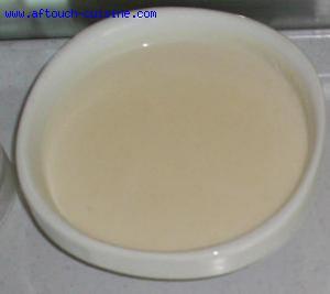 Crème Dubary