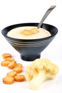 Crème dubarry