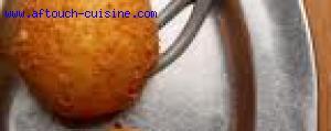 Croute aux fromages de Vinzel
