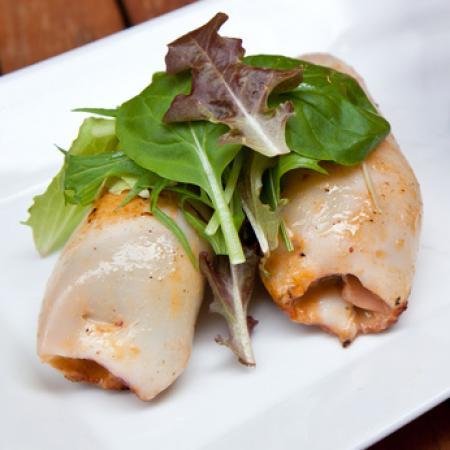 Encornets farcis recette encornets farcis aftouch cuisine for Aftouch cuisine com