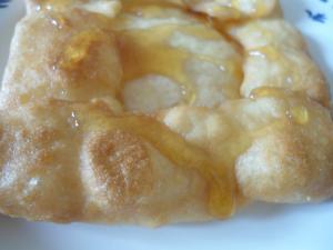 Ftayer beignets orientaux